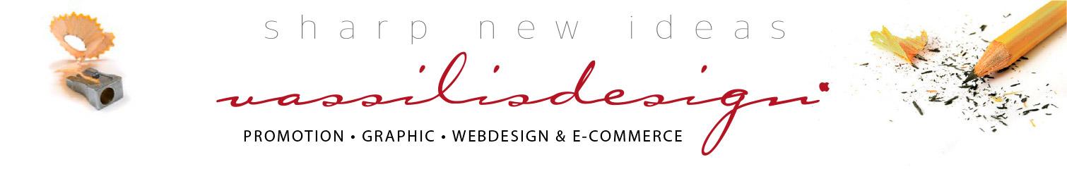 vassilisdesign web & graphic design