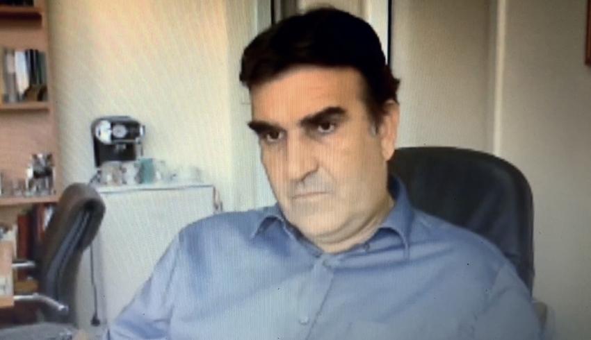Ο Αθανάσιος Ευσταθίου, υποψήφιος Πρύτανης του Ιονίου Πανεπιστημίου, ανοίγει τα χαρτιά του στο HDN