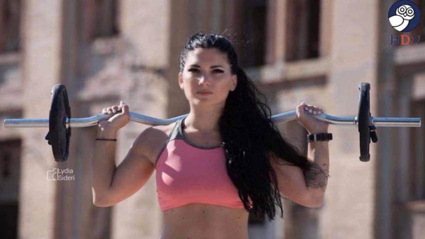 Ελίνα Βενίτη: H ολοκληρωμένη personal trainer μας μυεί στην ολιστική γυμναστική!