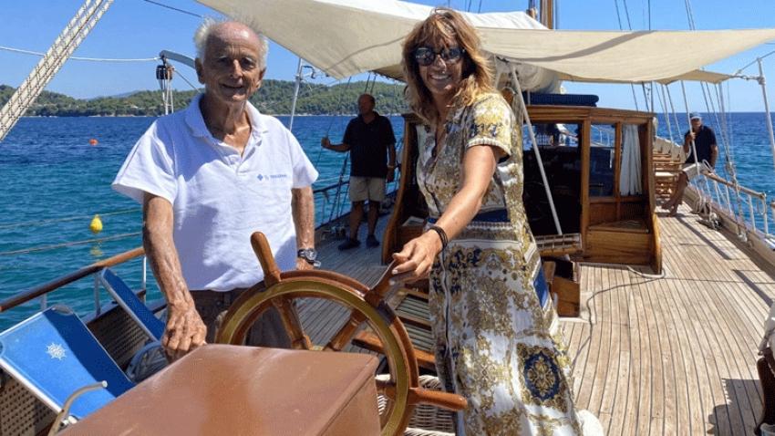 Η «ΗΠΕΙΡΩΤΙΚΗ» πλευρά του Εφοπλιστή Ανδρέα Ποταμιάνου στο Hellenic daily news!
